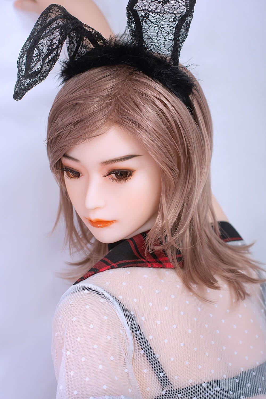 168CM Anime Bunny Girl Sex Doll - Olivia