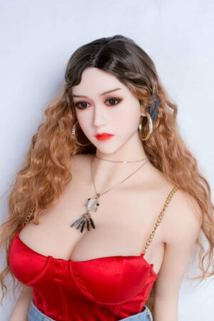 168CM Full Size Lifelike Sex Doll
