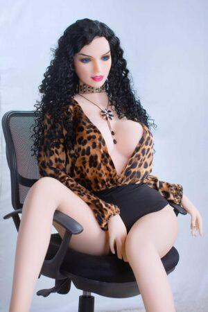 168CM Life Size Sex Doll - Winni