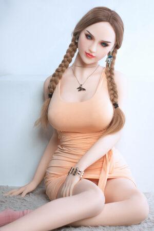 168 cm-es szexi baba - Constance