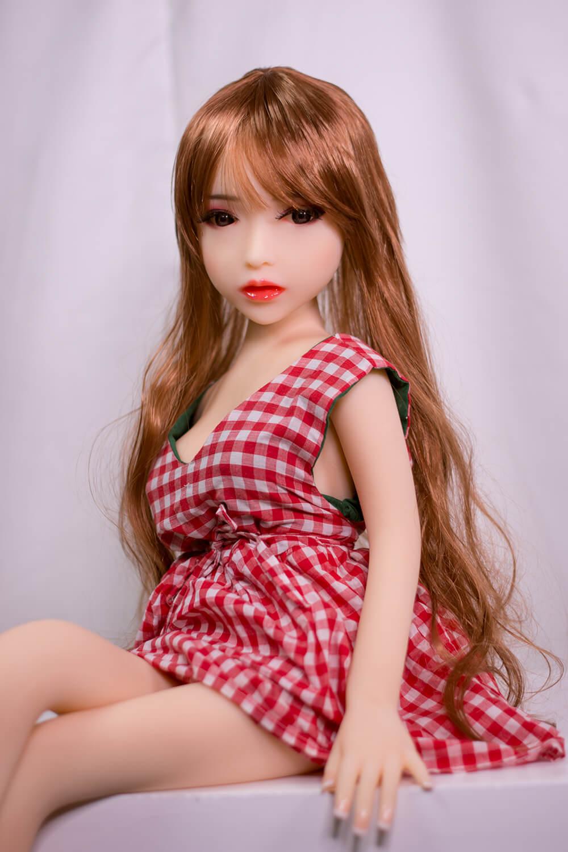 88CM Cute Sex Doll - Kitty