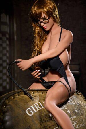 Big Tits Small Waist European Sex Doll