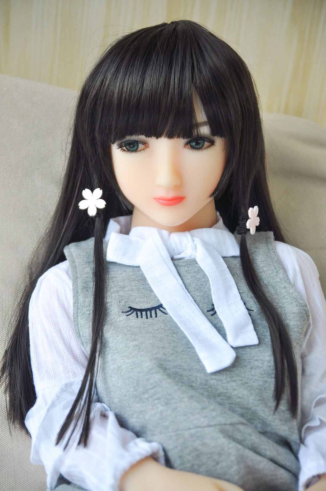 100cm Japanese Young Love Doll - Carmen