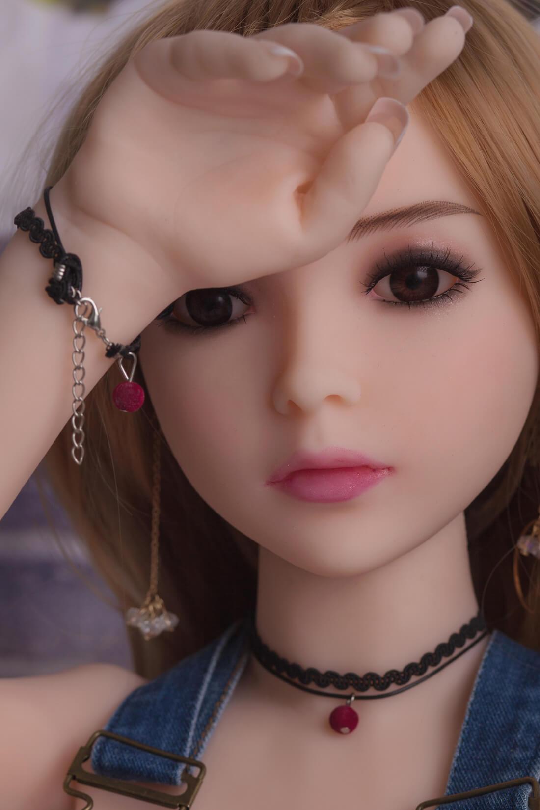 100CM Doll - Canace