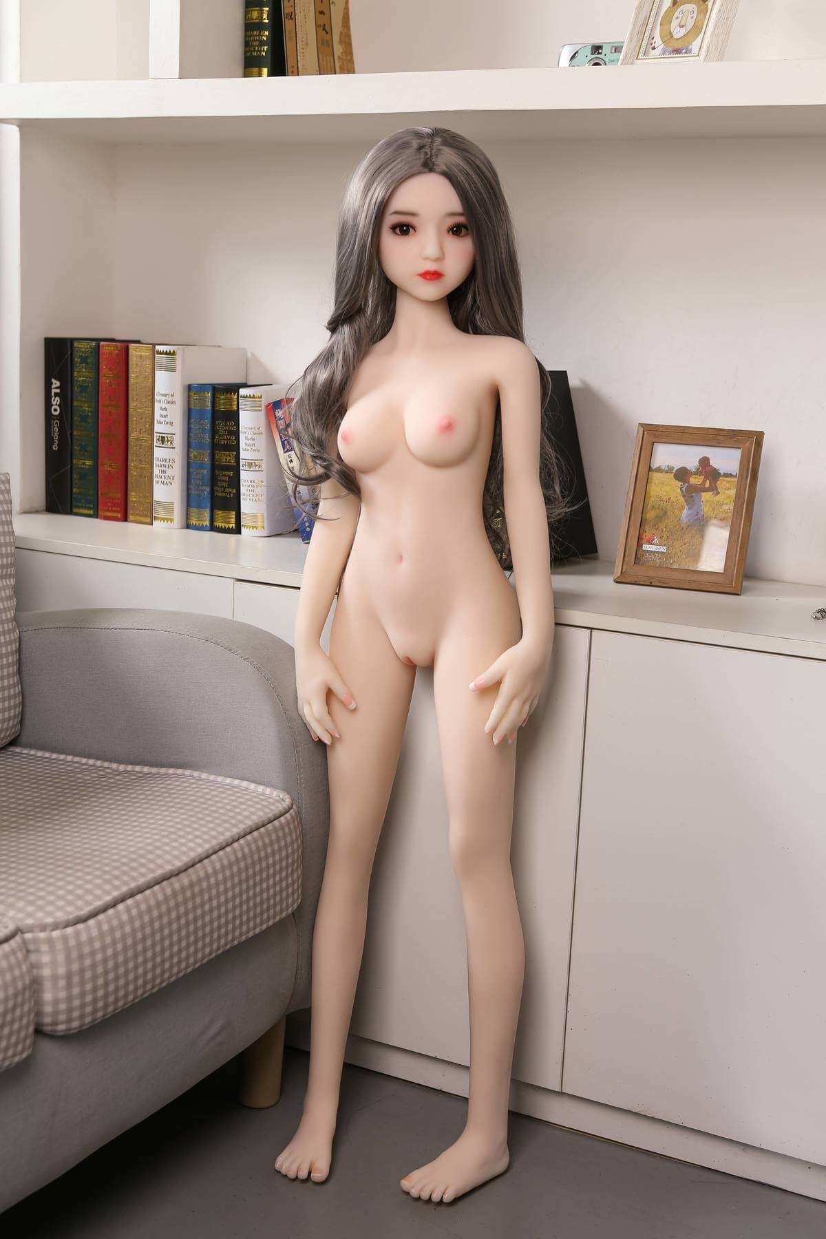 125CM Young Looking Sex Doll - Xanthe