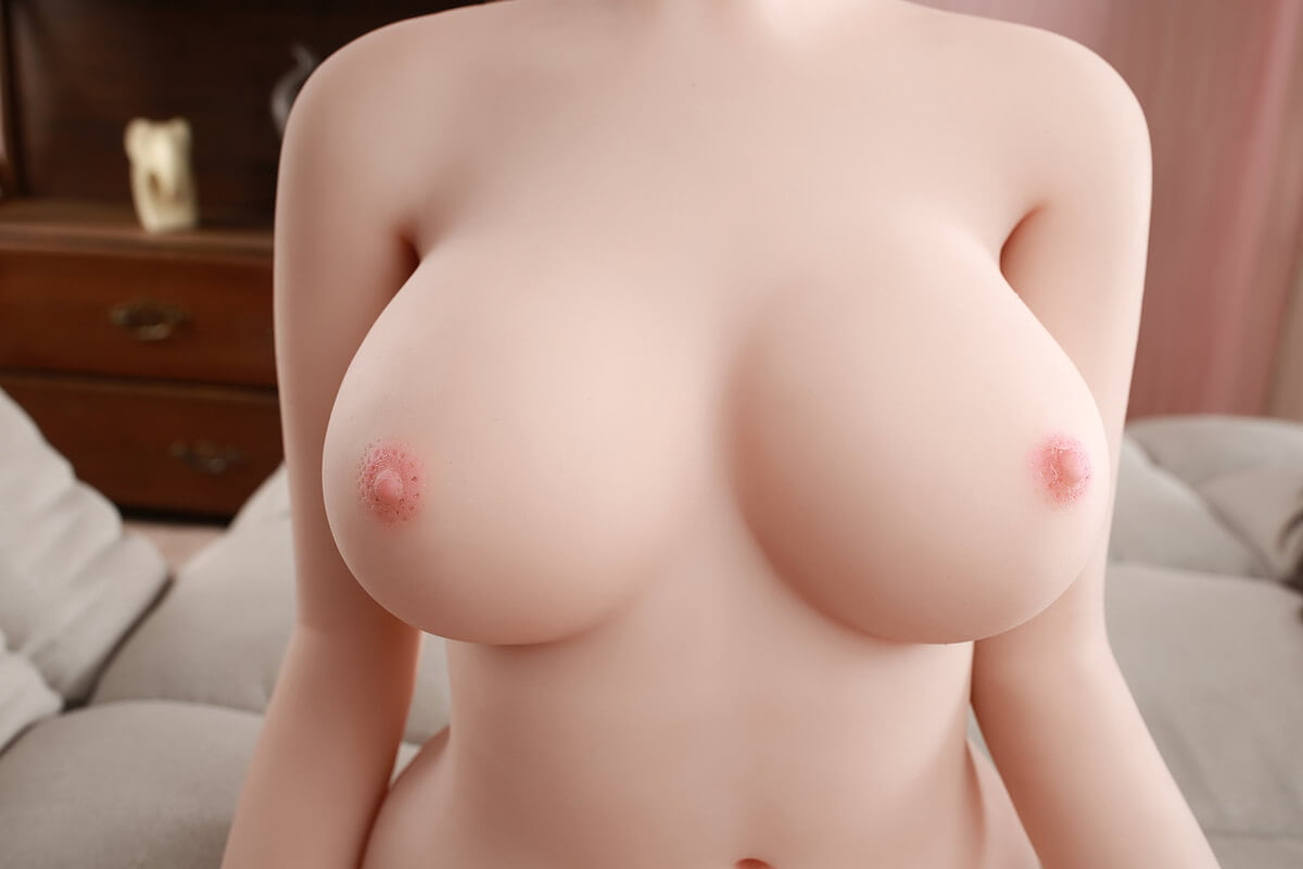 136CM Teenage Sex Doll - XuanXuan
