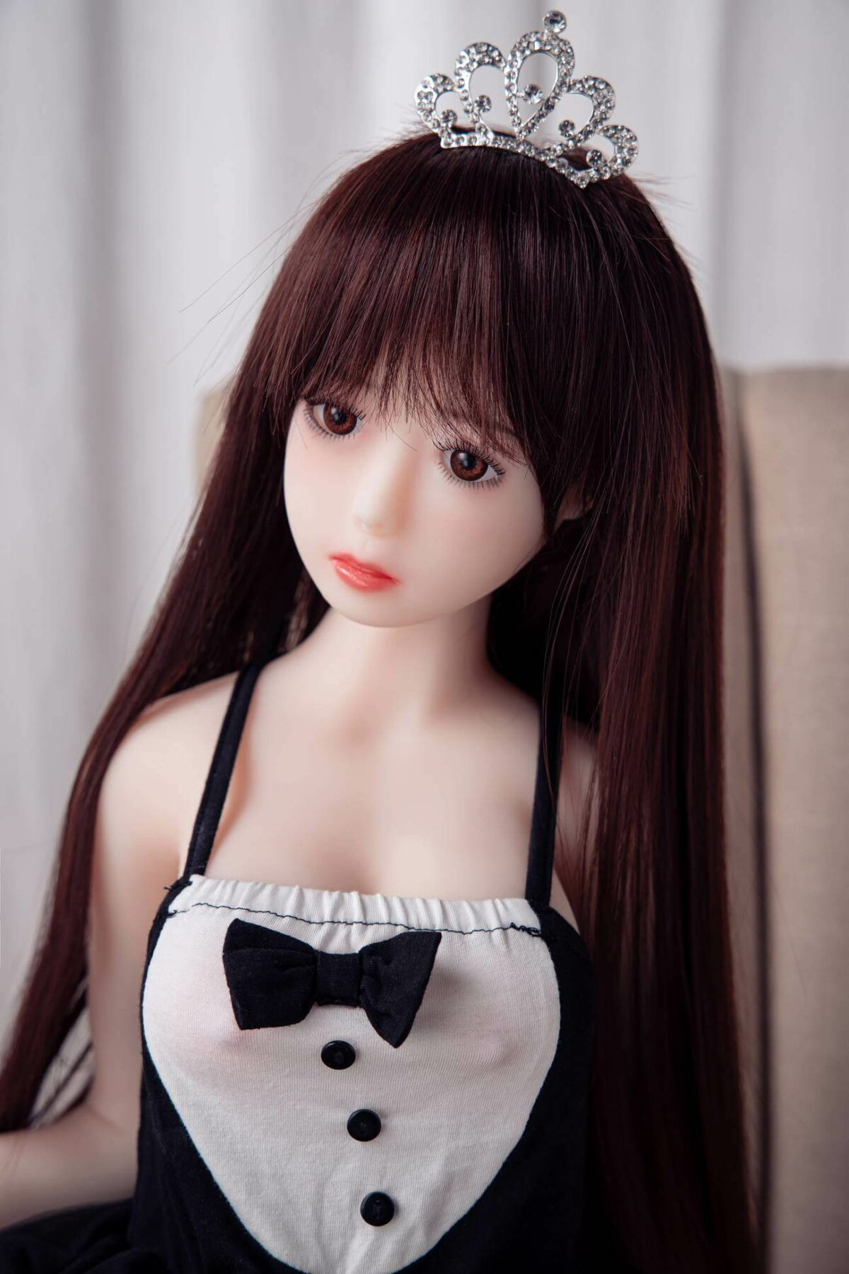 98CM Mini Real Doll - Maggie