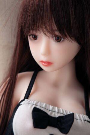 Mini muñeca real de 98 cm - Maggie