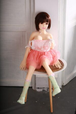 100cm Big Boobs Love Doll - Therese