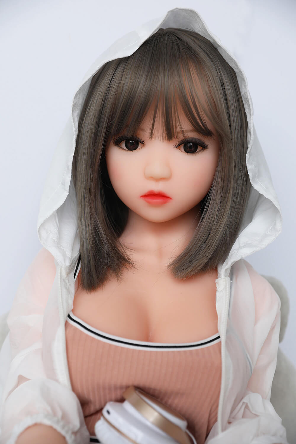 128CM Cartoon Sex Doll - Platelet