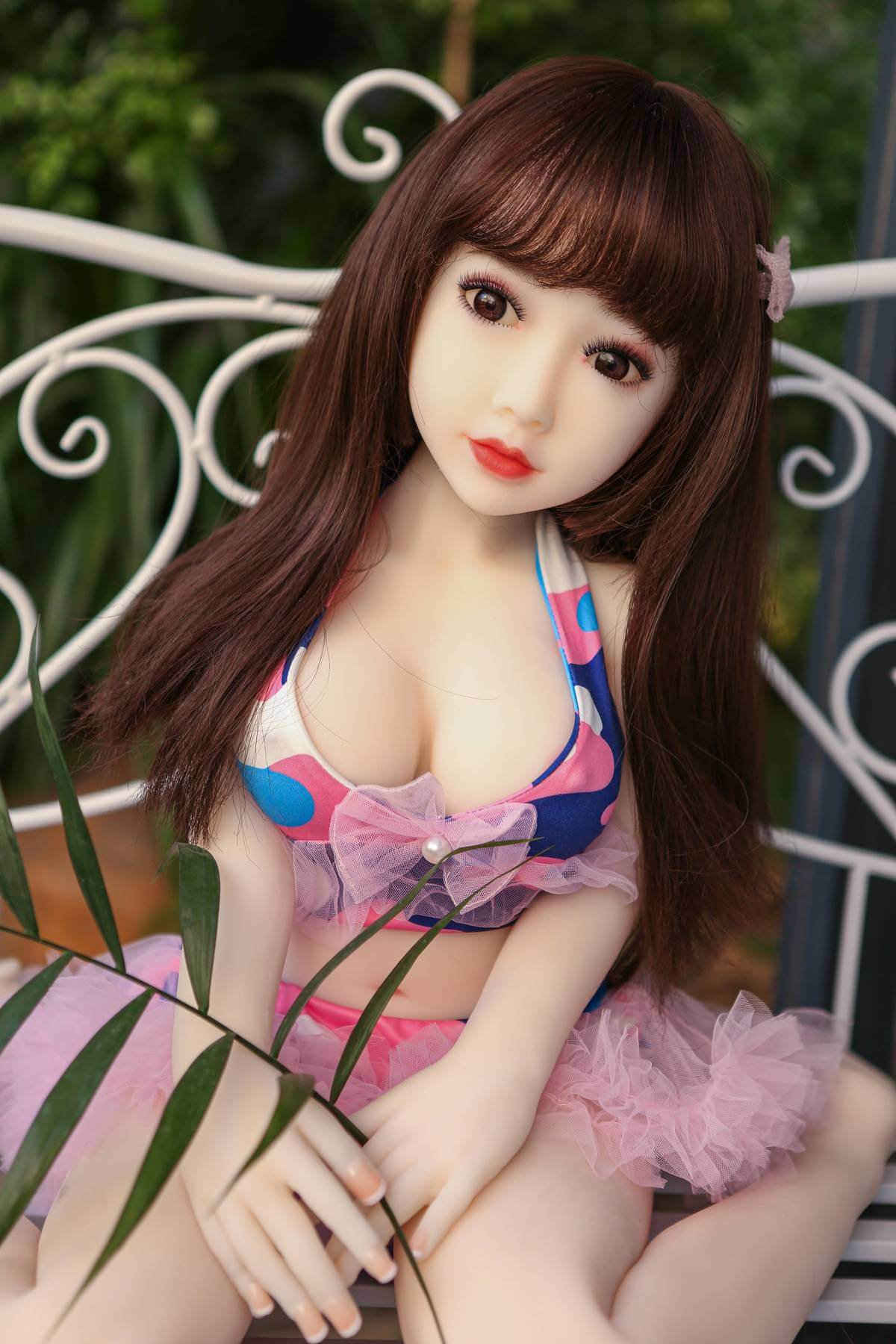 Sex Doll amor pequeno Doll - Lucy