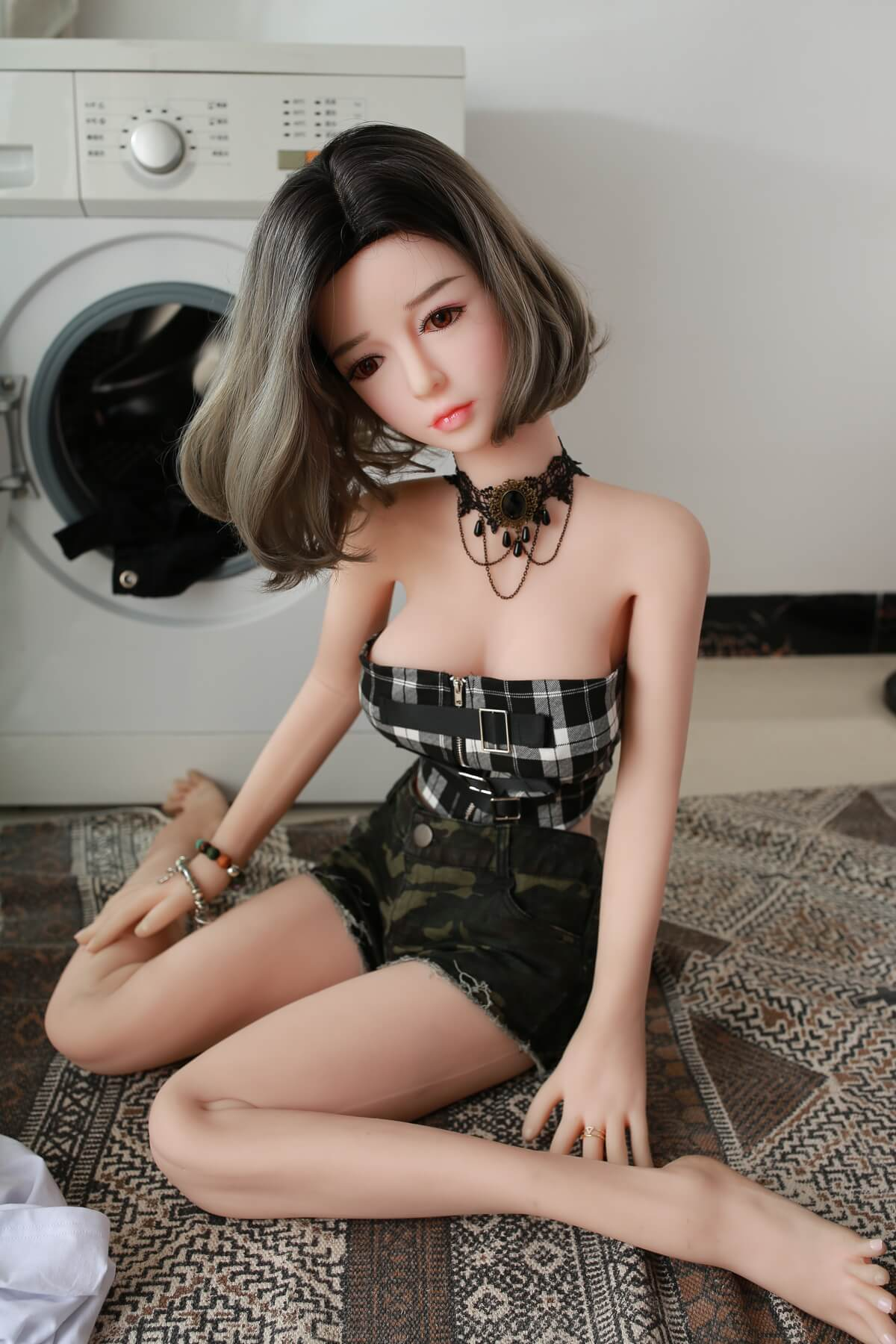 148CM Teen Hot Sex Doll - XiaoMi