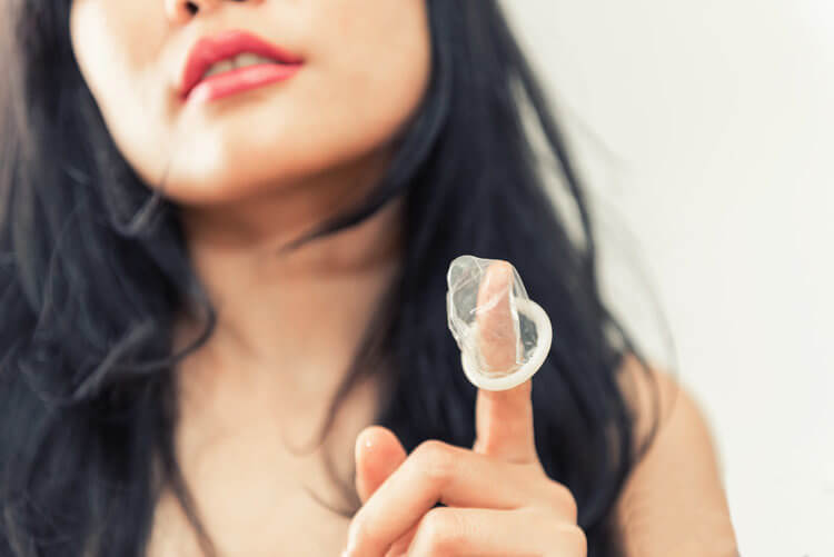 12 Wrong Ways to Use Condoms
