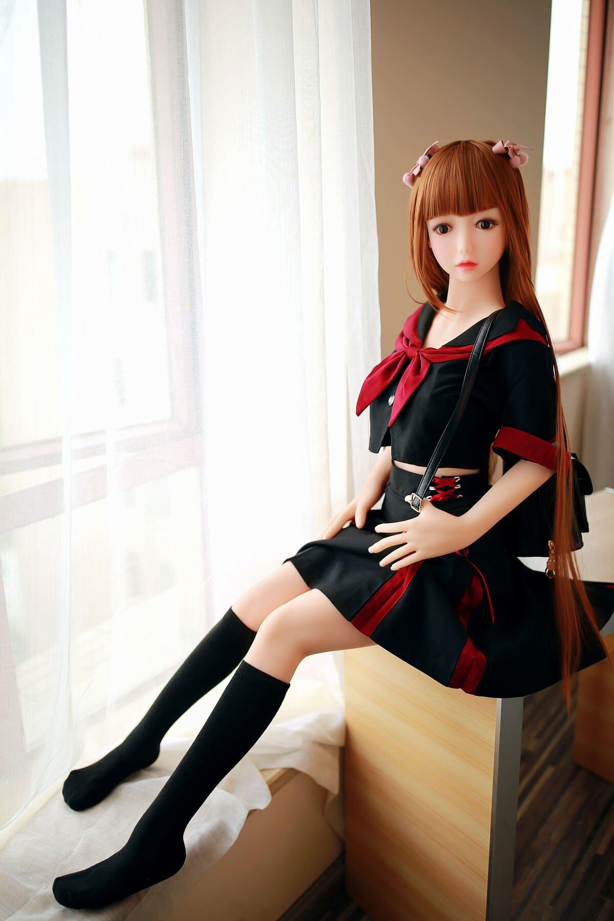 148cm Japanese Anime Sex Doll - Jesscia