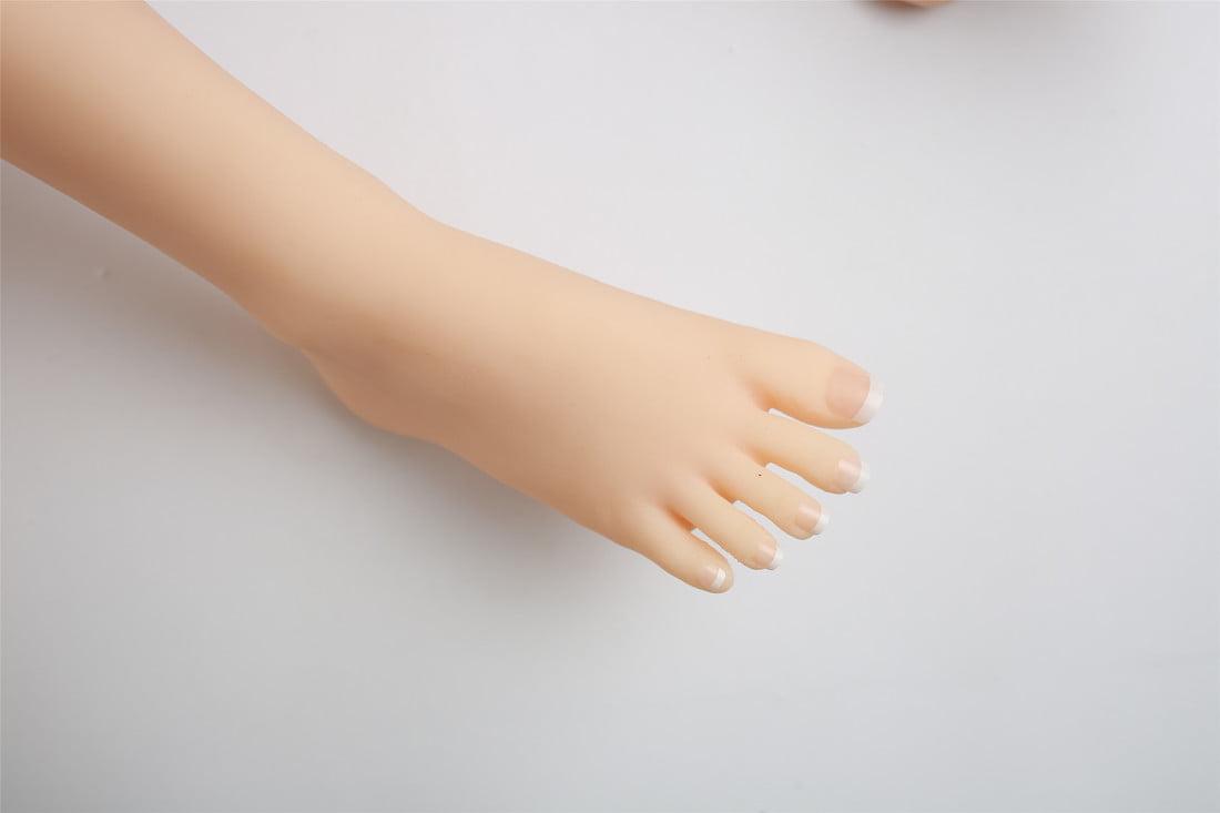 Bambola del sesso da 130 cm - Adela