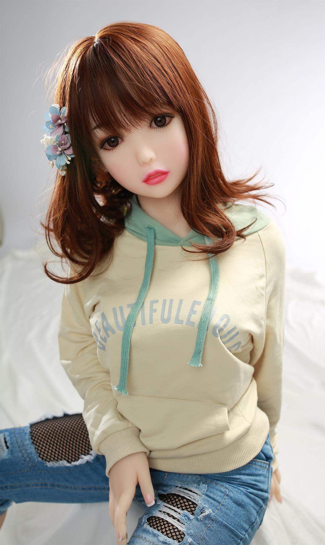 130cm Sex Doll - Adela