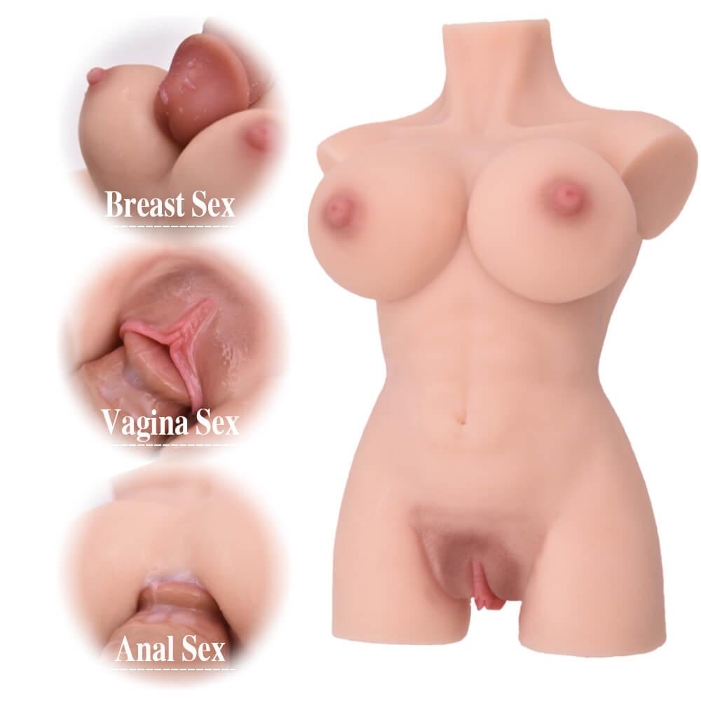 Small Torso Sex Doll
