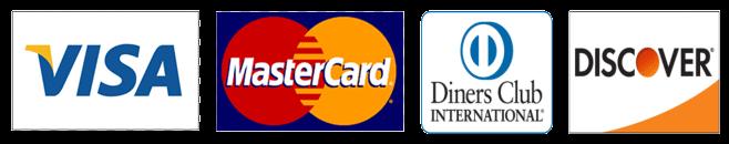 paiements par carte de crédit