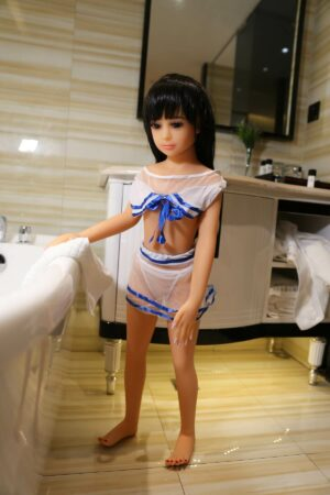 100cm Flat Chested Sex Doll - Barbie