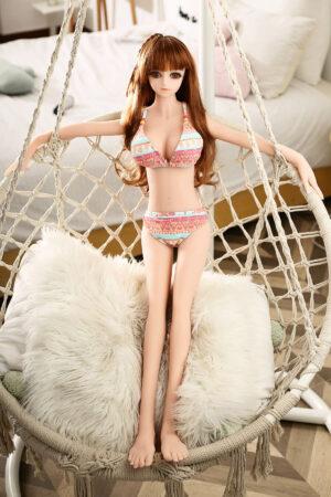 3ft Sex Doll - Karin