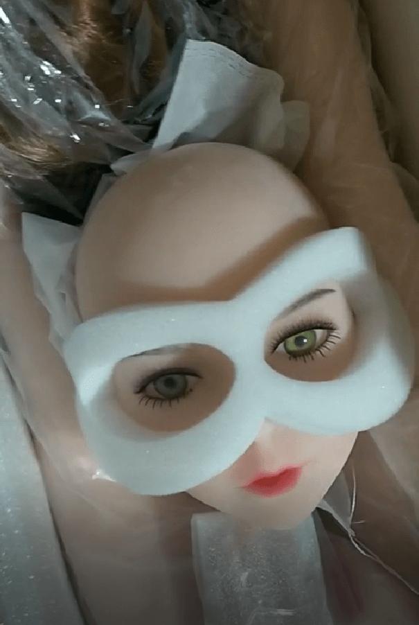 Tiny Love Doll - Christina