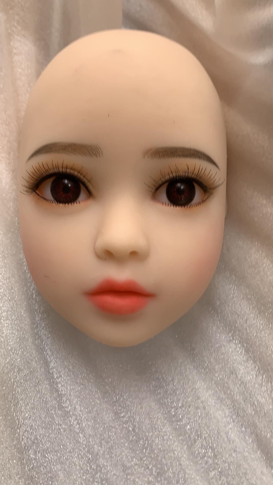 Κούκλα Αγάπης Στήθους 100cm - Cora